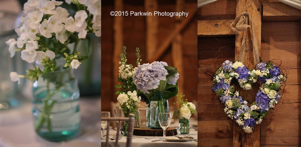 Wedding at Tewin Bury Farm