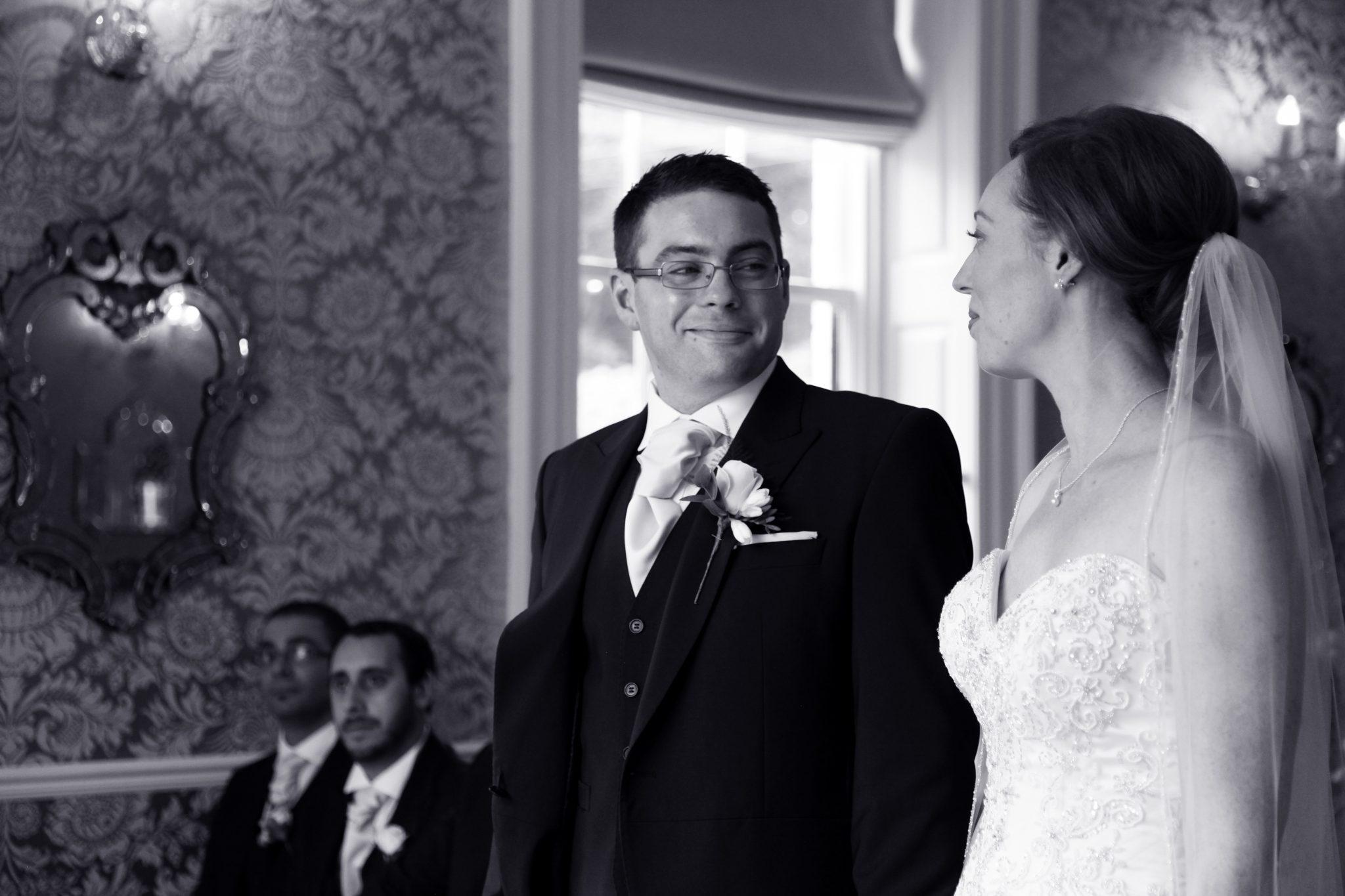 Wedding Ceremony, Eastclose Hotel