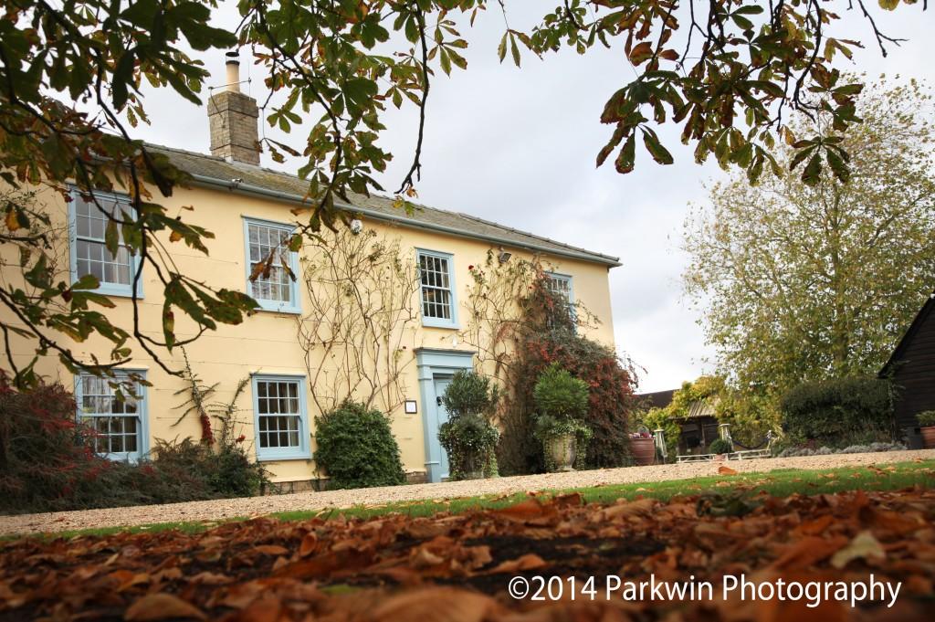 Wedding Venue, South Farm, Hertfordshire