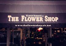 flowershopfrontbushey