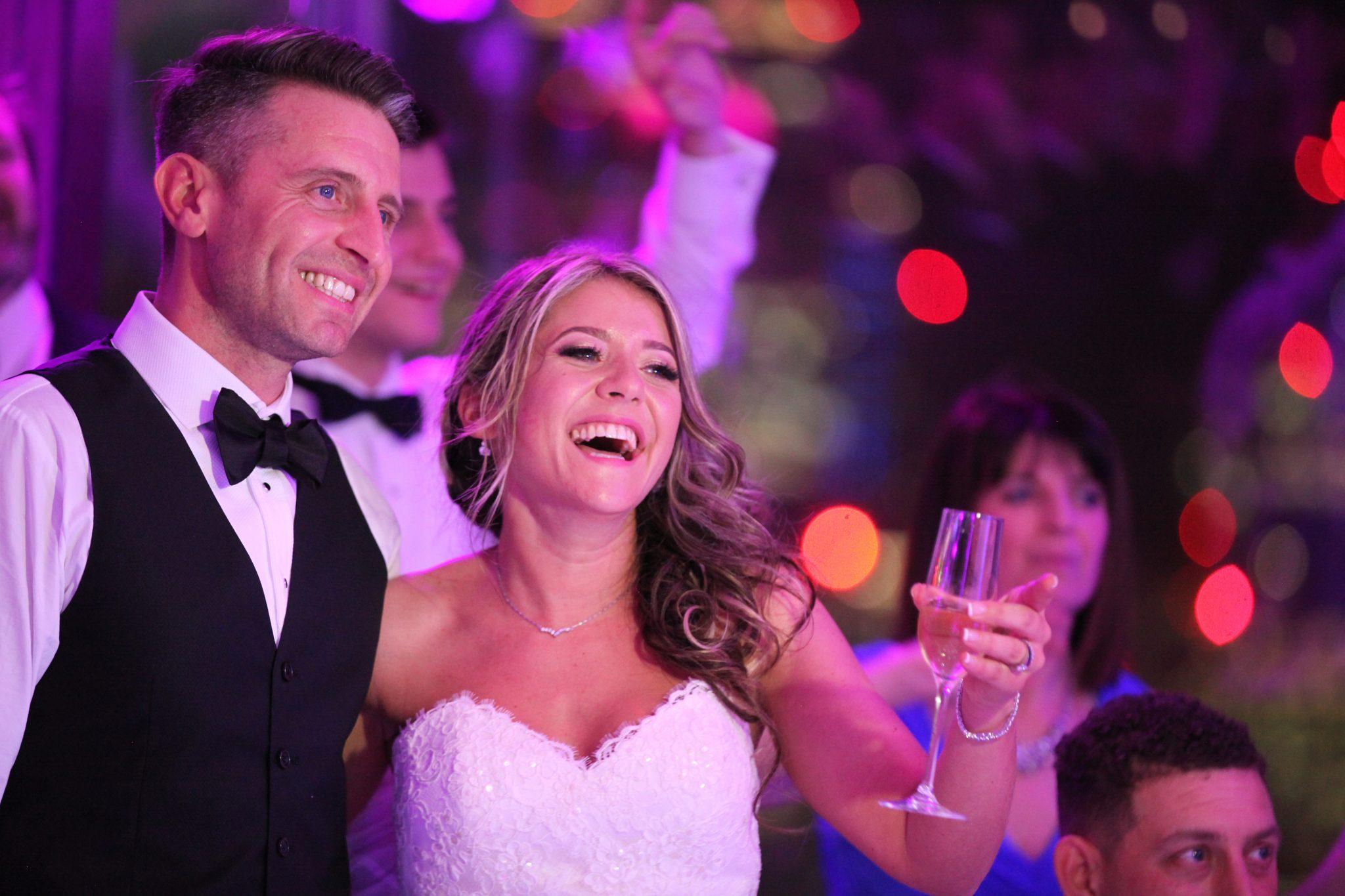 Wedding at Shangri-La Hotel , the Shard London