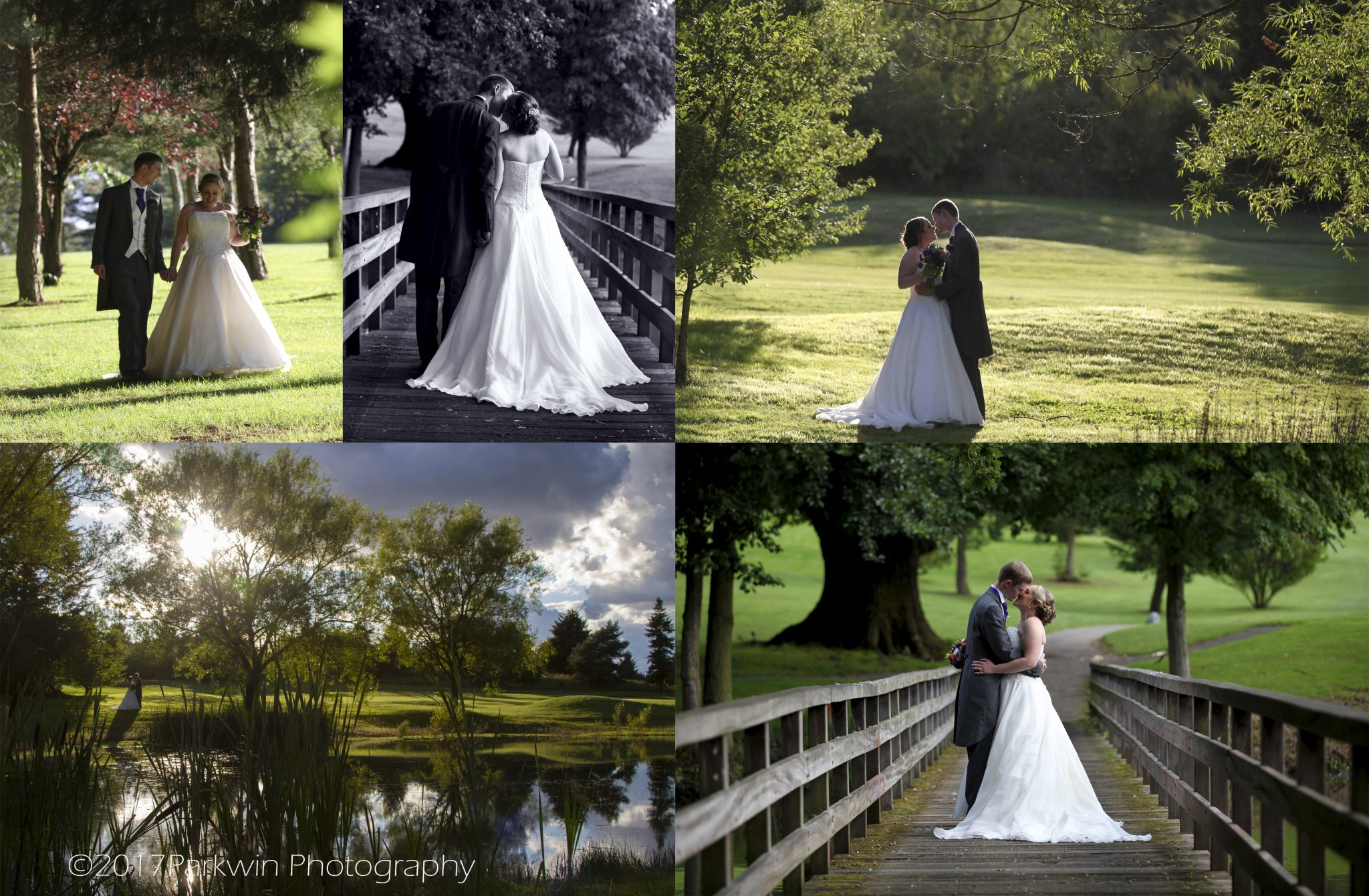 Wedding at Essendon Country Club Hertfordshire
